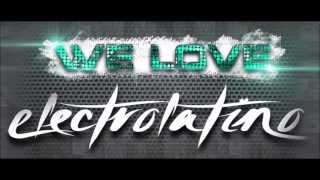 Beat Electro Latino #1 FREE (Prod. By Ness Beats)