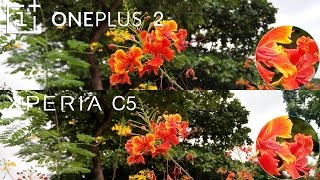 Sony Xperia C5 Ultra vs OnePlus 2 - Detailed Ultimate Comparison, Review!