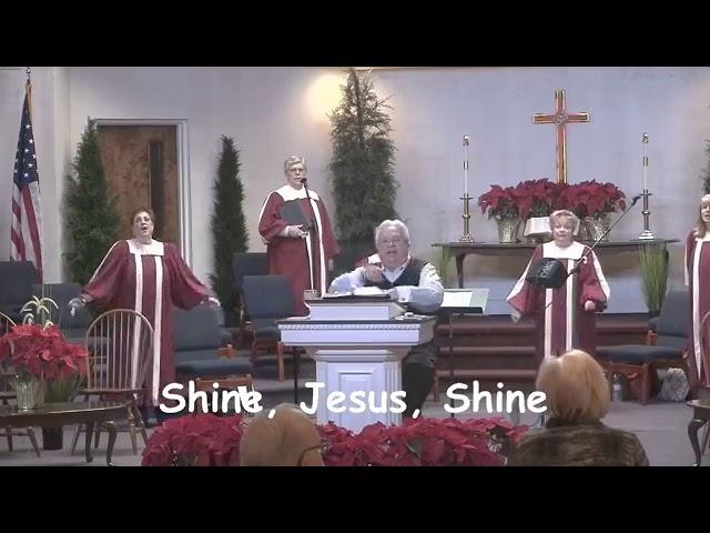 New Life Christian Church of Newtown Worship, 1/10/2021