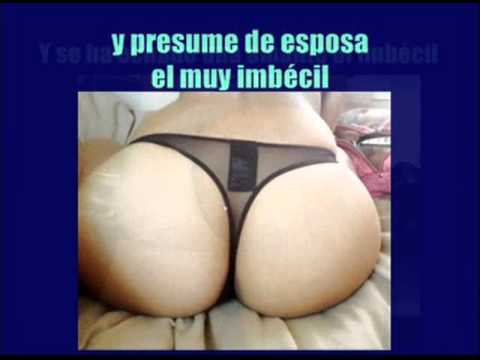 video chiste corto vecino imbecil