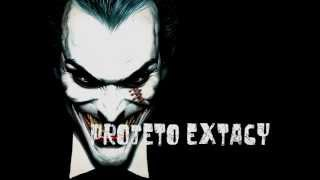 Projeto Extacy(Monster Mix) Mega monster mix