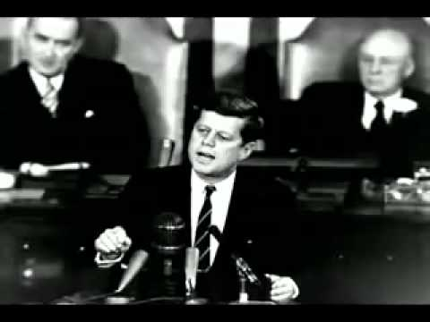 JFK speech about freedom, Secret Government, and American way of life