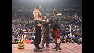 The Great Khali on Piper