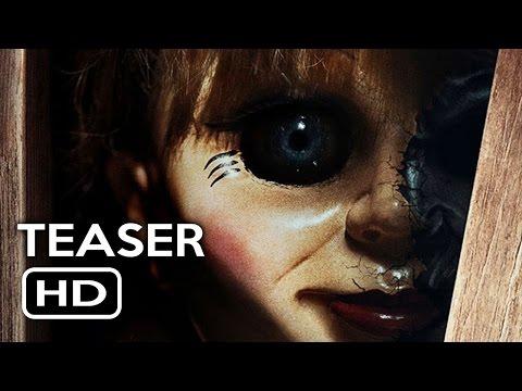 Annabelle 2: Creation Official Trailer #2 Teaser (2017) Horror Movie HD