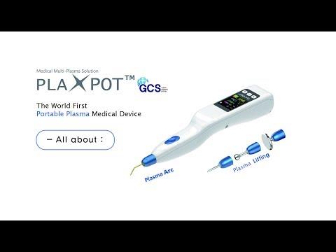 [GCS] Medical Multi Plasma Device Plaxpot [Full ver]