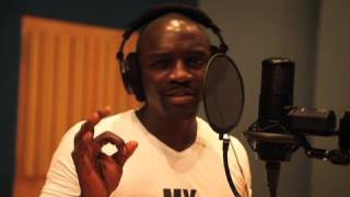 34 Chammak Challo Song Making 34 Feat Akon Vishal