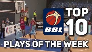 pierre hampton block ignites the leicester fast break bbl top 10 plays week 5