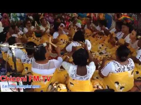 Chiconi FM-TV : Le Grand Mbwi 2016 à Tsingoni
