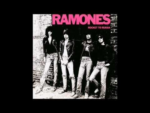 Ramones - Rocket To Russia (Full Album)