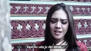 KARAOKE | Kintani - Pulanglah Uda (No Vocal) #karaoke #minusone