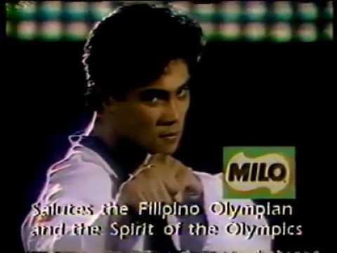Monsour del Rosario alyas Buhawi Jack and Bangis Taekwondo Olympian ( SEOUL 1988 )