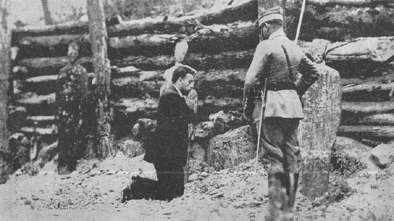 Beato Miguel Pro, sacerdote e mártir