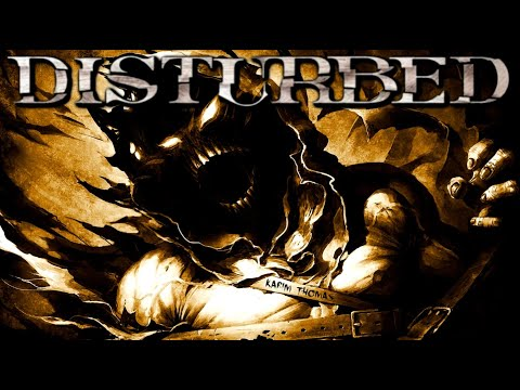 Disturbed - Sacrifice (Instrumental)