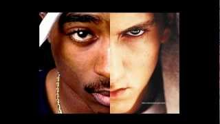 2pac Ft Eminem - When I