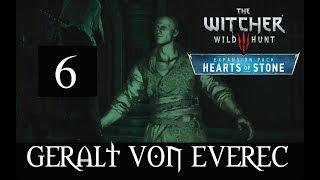 THE WITCHER 3 HEARTS OF STONE  6 -GERALT VON EVEREC-