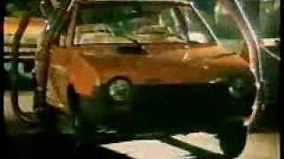 FIAT Ritmo - Commercial