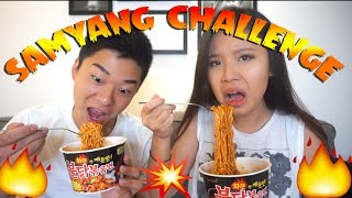 Samyang CHALLENGE ACCEPTED & How We Met (Indo subs)