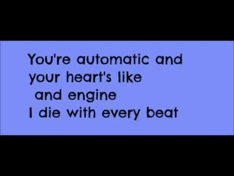 Tokio hotel automatic karaoke and lyrics