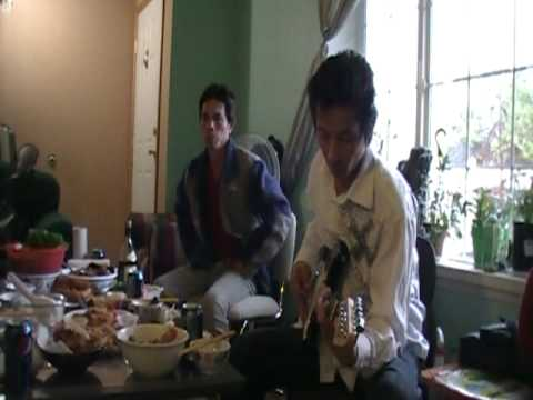 VanVien & ThiengLong Hoà Tấu: Trăng Thu Dạ Khúc