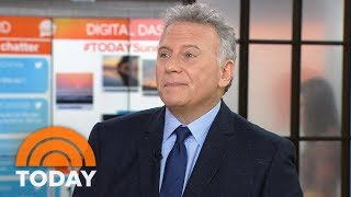 Paul Reiser Stars On Netflix, Amazon, Hulu Simultaneously & Open To