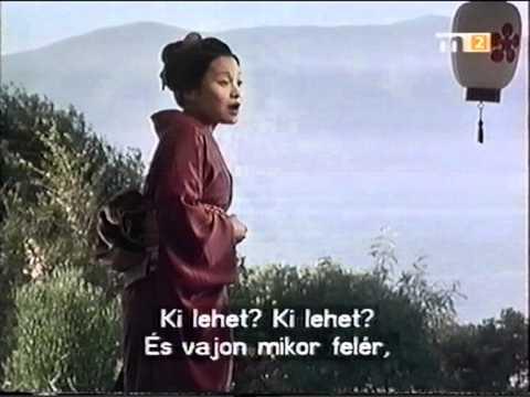 Cso-cso-szán áriája Ying Huang .mpg en streaming