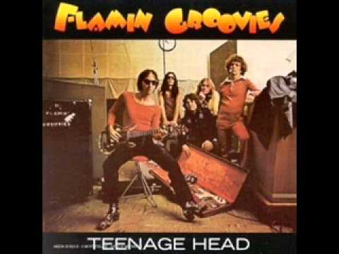 Flamin' Groovies - Whiskey Woman