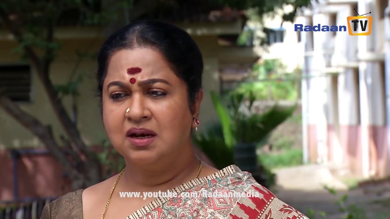 வாணி ராணி - HIGHLIGHTS  - VAANI RANI -  Episode 1625- 20/7/2018