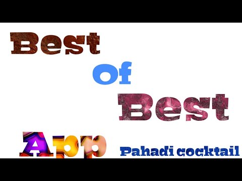 Best Apps For Android || How To Install Best App || By Pahadi Cocktail