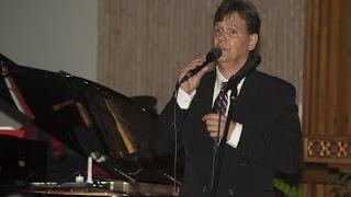 Anibal Cruz - Moon River - Because of Love Concert - Saint Augustine Church