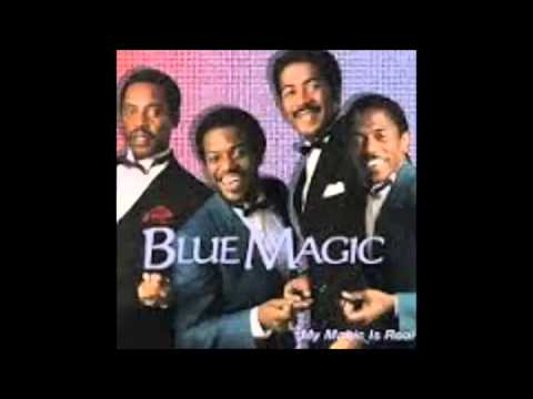 Blue Magic Just Dont Want To Be Lonely Youtube