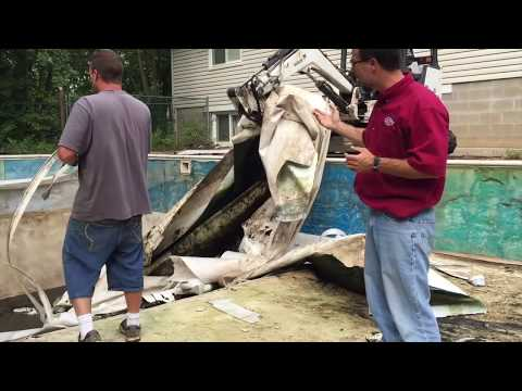 How To Handle A Pool Demolition That Refuses To Pay In Eagan MN