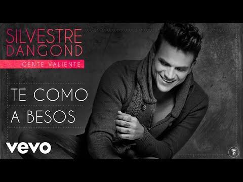Silvestre Dangond - Te Como a Besos (Audio)