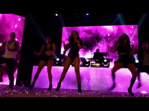 Anitta - no meu talento (barra music 08/01/2015)