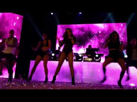 Anitta - no meu talento (barra music 08/01/2015)