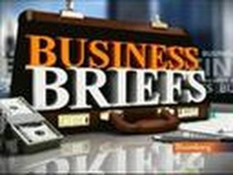 JPMorgan Expands Tokyo Commodity Desk; MGM Gets New Bid: Video
