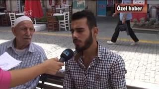 IŞİD TERÖR ÖRGÜTÜ SORUNU