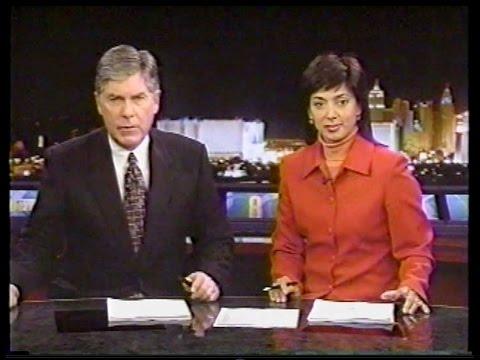 Polly GonzalezGary Waddell, KLAS Ch. 8 Las Vegas, Jan. 7, 2002