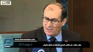 مصر العربية | جمال حشمت: على الشعب المصري منع أبنائه من التجنيد بالجيش