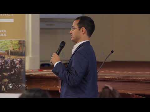 Q & A with Dr Edward Sri: Can you explain the title of your talk 'Freedom to Love'?