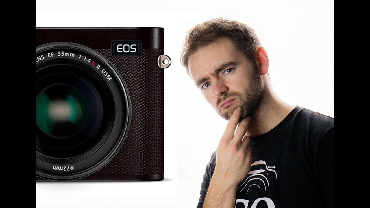 Canon Full Frame Mirrorless - Doomed to fail? - YouTube