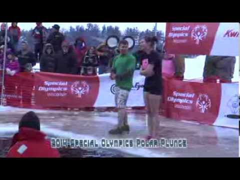 2014 Special Olympics Polar Plunge