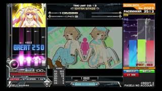 beatmania IIDX 24 SINOBUZ それは花火のような恋(ANOTHER) AAA