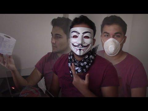 Demek Vendetta Yolladın - Hediyeler #3