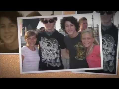 Jonas Brothers Rare Old Os