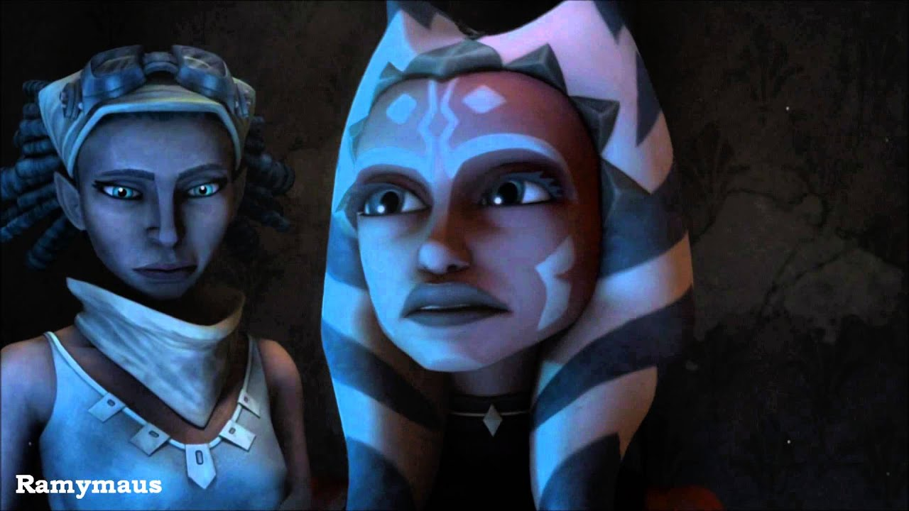 Star Wars The Clone Wars Deutsch Staffel 5