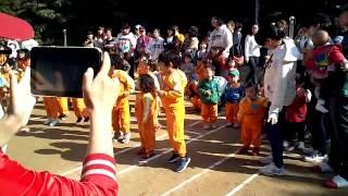 trẻ hàn quốc học nhảy