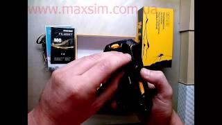 Видео обзор защищенного телефона Snopow M6(Видео обзор защищенного телефона Snopow M6., 2015-10-20T08:00:20.000Z)