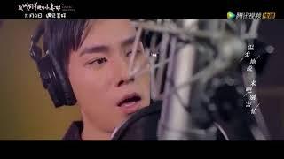 A Love So Beautiful Hu Yi Tian Sings Credits SongIs this a Dream致我們單純的小美好 推廣曲