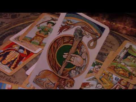Tarot Draw Eric Braverman Part 2 9/17/17