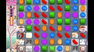 [Candy Crush Saga] Level 350 NEW (40 Moves)
